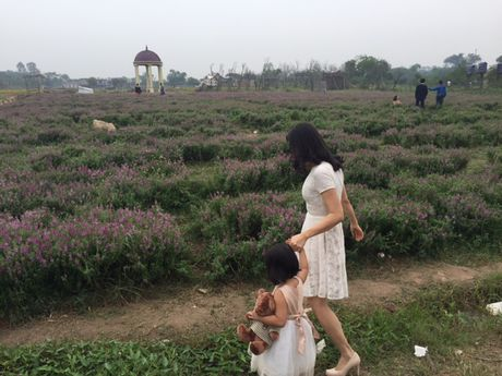 Den thao nguyen giua long Ha Noi va hoa minh vao the gioi hoa - Anh 5