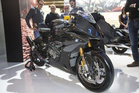 Can canh 'quai thu' BMW HP4 Race - sieu moto cong nghe moi - Anh 5