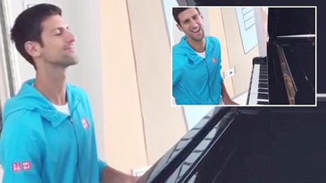 Thi dau bet bat, sao quan vot Djokovic cay nho chuyen gia tam ly - Anh 1