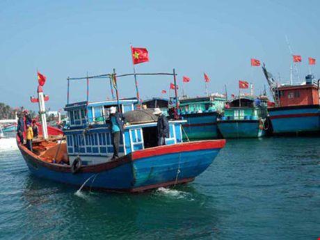 Bien Dong: Tham gia ILC se tang hieu qua dau tranh phap ly cho Viet Nam - Anh 1