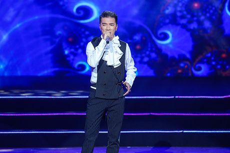 Nha Phuong bat ngo xuat hien va hat cung Truong Giang trong liveshow 'Chang he xu Quang 2 – Ve que' - Anh 11