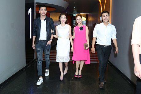 Vo Canh tai dien canh danh nhau voi Williams Belle de gianh Angela Phuong Trinh - Anh 1