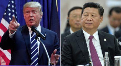 CNN: Ong Trump khang dinh 'chua he noi chuyen' voi Chu tich Trung Quoc Tap Can Binh - Anh 1