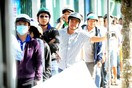 Chum anh: Toan canh tran Viet Nam - Avispa Fukuoka - Anh 3