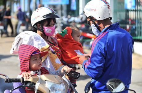 Chum anh: Toan canh tran Viet Nam - Avispa Fukuoka - Anh 4
