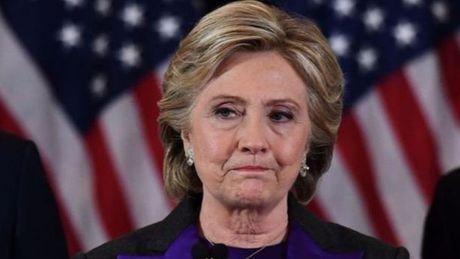 Ba Clinton: 'Giam doc FBI khien toi that bai' - Anh 1