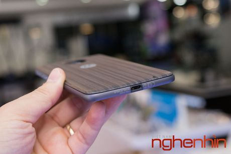 Xem ky smartphone Moto Z vua len ke Viet gia 16 trieu - Anh 14