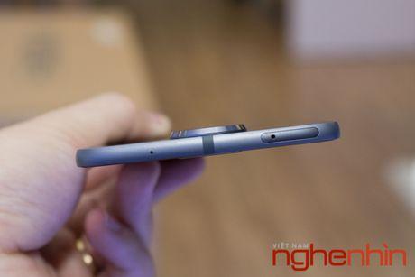 Xem ky smartphone Moto Z vua len ke Viet gia 16 trieu - Anh 7