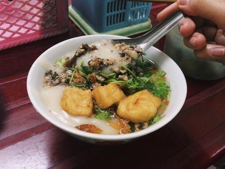 Diem danh nhung mon an vat ngon kho cuong cua mua dong Ha Noi - Anh 1