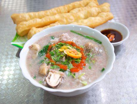 Diem danh nhung mon an vat ngon kho cuong cua mua dong Ha Noi - Anh 3