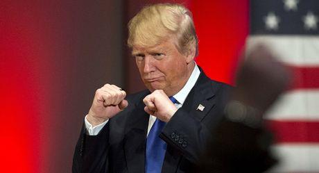 NATO lo ngai ong Trump se dua quan My ra khoi chau Au - Anh 1