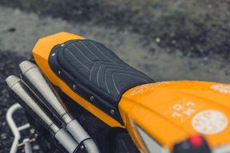 Cruiser do so bien hinh Flat Tracker - Anh 7