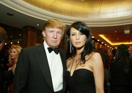 Nhung bong hong trong cuoc doi Tong thong dac cu Trump - Anh 9