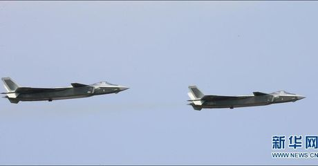 Strategy Page: May bay chien dau J-20 Trung Quoc con kem nhieu so voi F-22, F-35 My - Anh 2