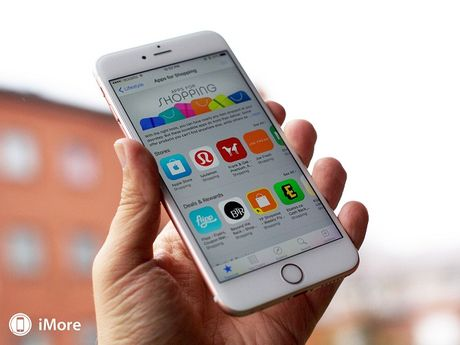 Cach nhan biet ung dung gia mao tren iOS va Android - Anh 1