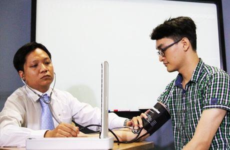 DH Y duoc TP HCM tuyen sinh lien thong dai hoc - Anh 2