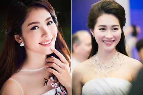 Neu Pham Huong - Thu Thao hoa tron nhan sac, ket qua se la ... Nam Em - Anh 1