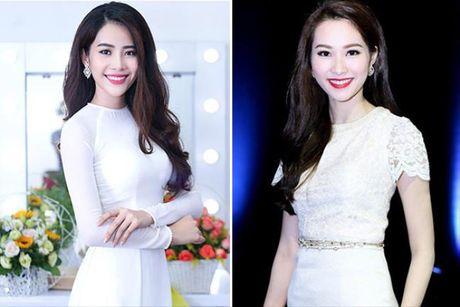 Neu Pham Huong - Thu Thao hoa tron nhan sac, ket qua se la ... Nam Em - Anh 4