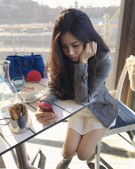 Cuoc song sang chanh dung chat thien kim tieu thu cua em gai Ong Cao Thang - Anh 5