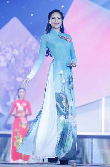 Nhung khoanh khac roi le cua Pham Huong - Anh 1