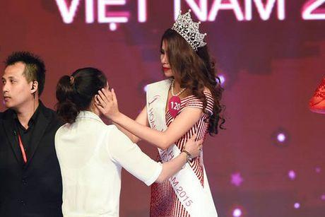 Nhung khoanh khac roi le cua Pham Huong - Anh 3