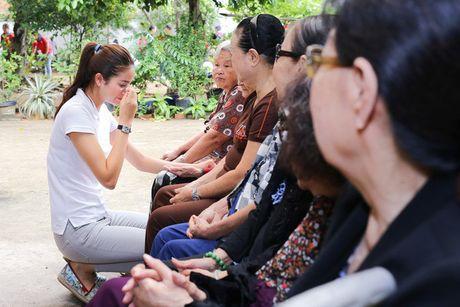 Nhung khoanh khac roi le cua Pham Huong - Anh 7