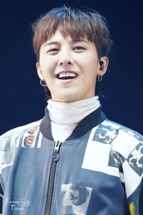 8 kieu toc de doi cua G-Dragon (Big Bang) - Anh 14