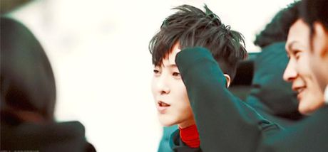 8 kieu toc de doi cua G-Dragon (Big Bang) - Anh 15
