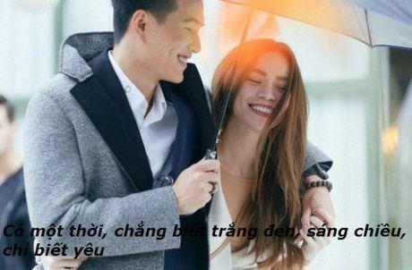 Nhung phat ngon tao bao cua Ho Ngoc Ha ve tinh yeu - Anh 10