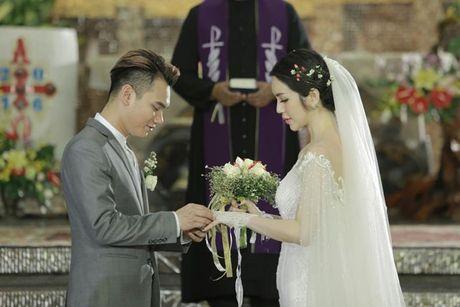 Ban be ta hoa khi Khac Viet lam dam cuoi ma khong thong bao - Anh 4