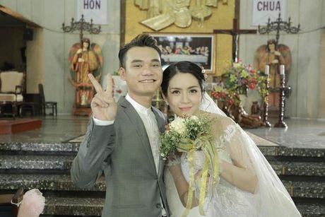 Ban be ta hoa khi Khac Viet lam dam cuoi ma khong thong bao - Anh 7