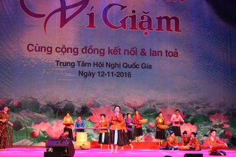 Am ap chuong trinh An tinh Vi giam tai Ha Noi - Anh 2