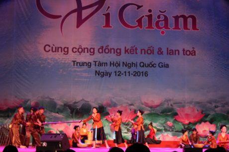 Am ap chuong trinh An tinh Vi giam tai Ha Noi - Anh 9