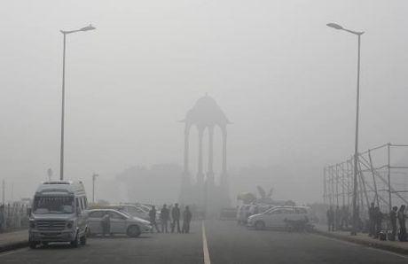 Gan 200.000 xe dong co diesel dung tich lon khong duoc luu hanh tai Delhi, An Do - Anh 1