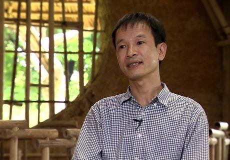 Kien truc su Viet Nam dau tien gianh giai 'Nobel kien truc' chau A - Anh 1