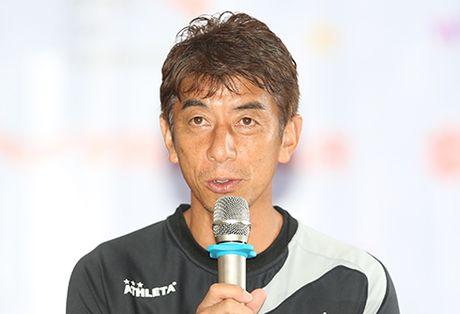 CLB Avispa Fukuoka muon chieu mo Cong Phuong, Xuan Truong - Anh 2