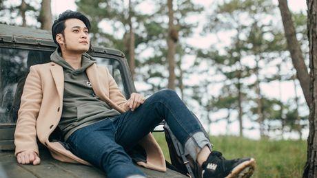 Tinh cam khan gia danh cho Quang Vinh van ven nguyen nhu the! - Anh 1