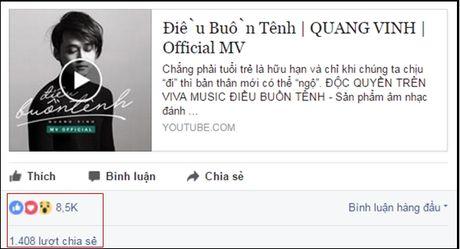 Tinh cam khan gia danh cho Quang Vinh van ven nguyen nhu the! - Anh 2