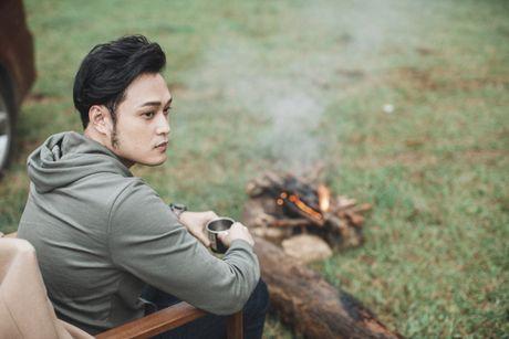 Tinh cam khan gia danh cho Quang Vinh van ven nguyen nhu the! - Anh 8