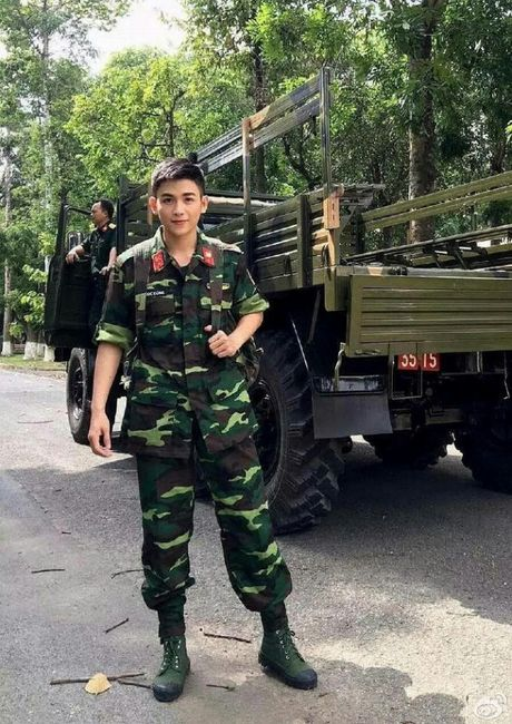 Bo phim Viet dau tien so huu ca 'tap doan' trai dep: Tu nam tinh, lich lam den co bap! - Anh 12