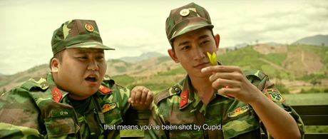 Bo phim Viet dau tien so huu ca 'tap doan' trai dep: Tu nam tinh, lich lam den co bap! - Anh 8