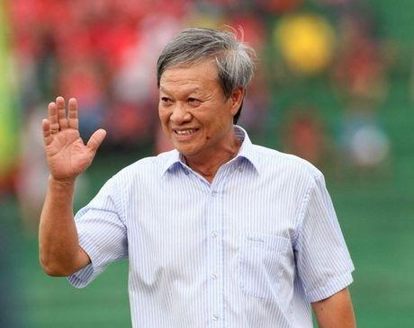 HLV Le Thuy Hai: 'So voi thoi truoc, DT Viet Nam tot hon nhieu…' - Anh 1