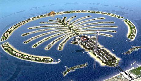 Choang ngop su sang chanh o vuong quoc du lich dang cap the gioi Dubai - Anh 1