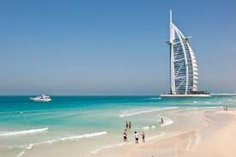 Choang ngop su sang chanh o vuong quoc du lich dang cap the gioi Dubai - Anh 5