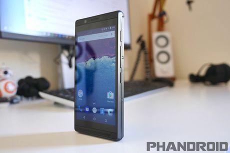 Cung chiem nguong smartphone 'bien hinh' that truyen cua Google - Anh 2