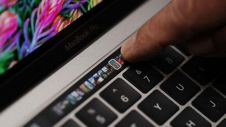 Mong cho gi o MacBook Pro 2016? - Anh 2