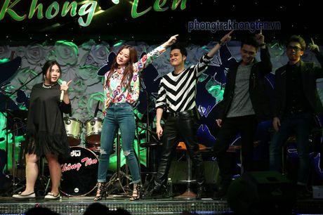 Chi Pu roi nuoc mat, thua nhan la fan ruot lau nam cua Quang Vinh - Anh 2