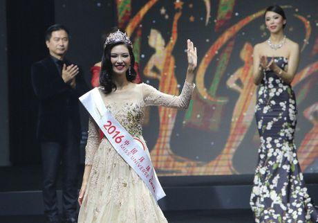 Tan Hoa hau Hoan vu Trung Quoc bi che kem sac - Anh 1