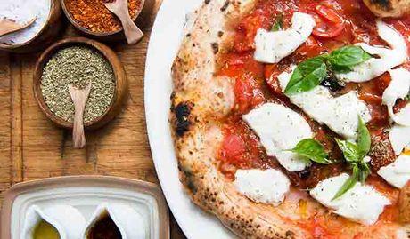 Mien phi ve vao cua 'Italian Food Festival 2016' cho khach duoi 20 tuoi - Anh 1