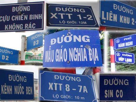 Den xe om chuyen nghiep con so ten duong - Anh 1